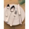 Doce unidades de ROSENHAUS 03010021 Baguette cuchillo lunch monobloc