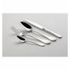 Doce unidades de ROSENHAUS 03010032 Baguette tenedor postre