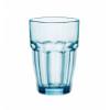 Seis unidades de BORMIOLI 418970B03321990 Vaso alto apilable ice 37 cl rock bar lounge