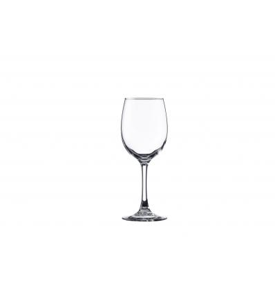 Seis unidades de VICRILA V0179 Copa agua 25 cl t syrah