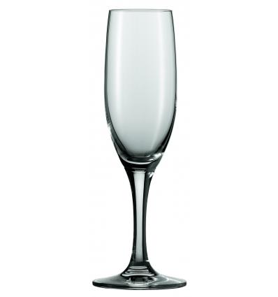 Seis unidades de SCHOTT ZWIESEL 133934 Copa champan 19 cl mondial 07