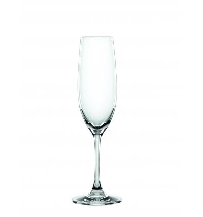 Seis unidades de SPIEGELAU 4098007 Copa champan 19 cl wine lovers 07
