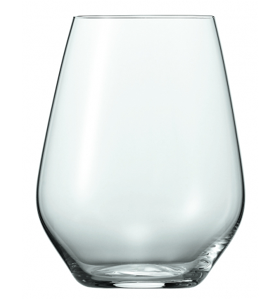 Seis unidades de SPIEGELAU 4808002 Vaso agua 42 cl authentis casual 02