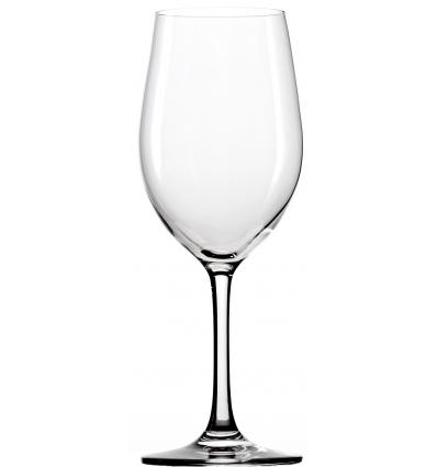 Seis unidades de STÖLZLE 200 00 02 Copa vino blanco 37 cl classic long-life