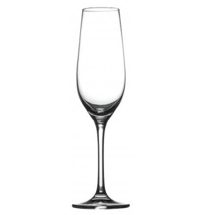 Seis unidades de SCHOTT ZWIESEL 117845 Copa champan 24.4 cl fenix
