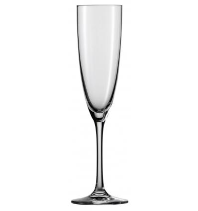 Seis unidades de SCHOTT ZWIESEL 106223 Copa champan 21 cl classico 07