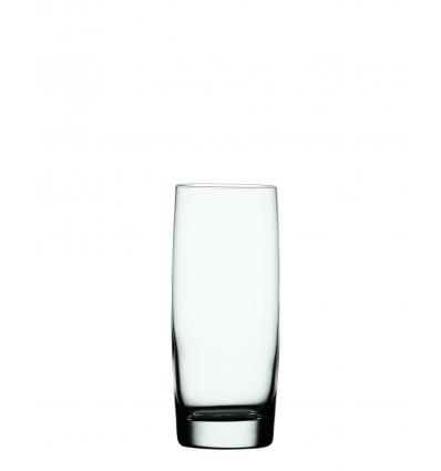 Seis unidades de SPIEGELAU 4078012 Vaso whisky alto 41.3 cl soiree 12
