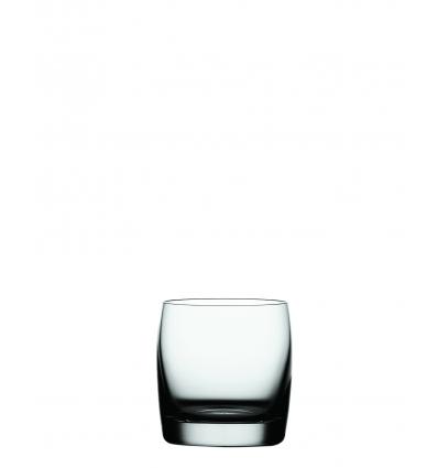 Seis unidades de SPIEGELAU 4078016 Vaso whisky bajo 31.5 cl soiree 16
