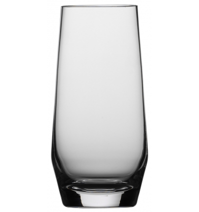 Seis unidades de SCHOTT ZWIESEL 112419 Vaso refresco 54.2 cl pure