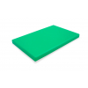 DURPLASTICS S.A. PE5VD30202 Tabla corte polietileno verde 30x20x2 cm