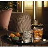 Seis unidades de BORMIOLI 666224BAC121990 Vaso transparente 8.9x10.7 cm. 39 cl. Lounge