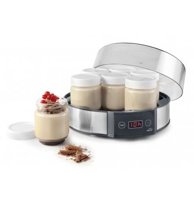 Yogurtera de vasos Multi de Lacor