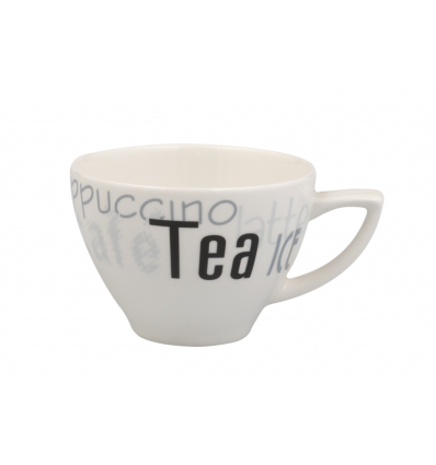 B'GHEST 01170143 Taza te conica 20 cl cafe collection glubel