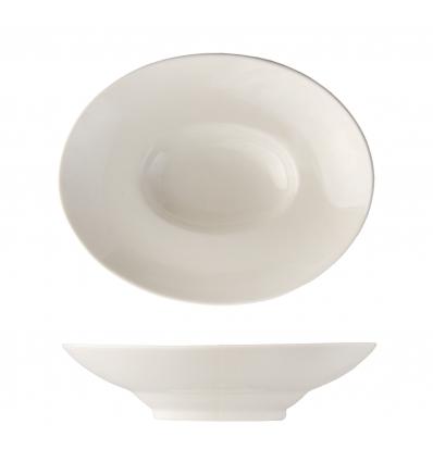 ROSENHAUS 01010256 Fuente oval 25x20 cm atlantic