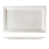 ROSENHAUS 01010260 Fuente rectangular 45x28 cm atlantic