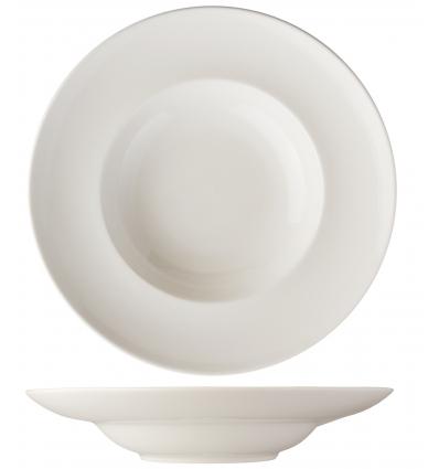 ROSENHAUS 01010290 Plato hondo degustaciã³n 22 cm atlantic