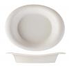 ROSENHAUS 01010294 Plato oval hondo 26.5 cm atlantic