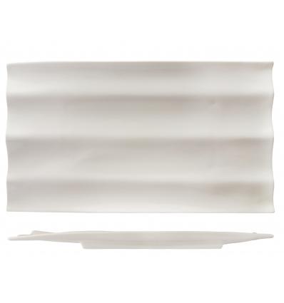 ROSENHAUS 01010305 Fuente ondas 33.5x18 cm atlantic