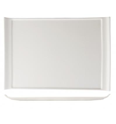 ROSENHAUS 01010309 Fuente rectangular 40.5x27 cm atlantic