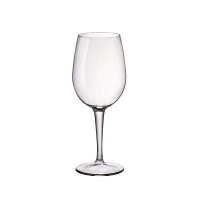 Seis unidades de BORMIOLI 136210BAI021990 Copa gran vino 43.5 cl sara 43