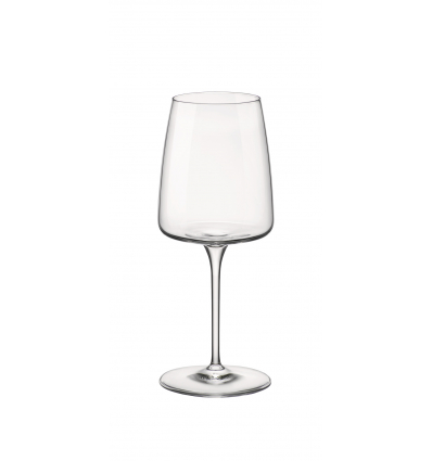 Seis unidades de BORMIOLI 136120BAL021990 Copa champan 17 cl sara 19