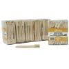 Betik 1010127 Brocheta para morunos de bambú golf PVC 10.5 cm (200 unidades)