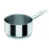 LACOR 50212 Chef classic cazo recto bajo acero inoxidable 0.75 l ø12x7 cm