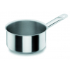 LACOR 50224 Chef classic cazo recto bajo acero inoxidable 4.25 l ø24x9.5 cm