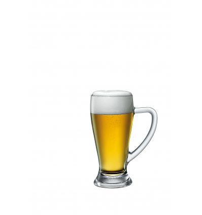 Baviera 0.2 jarra cerveza 26.5 cl