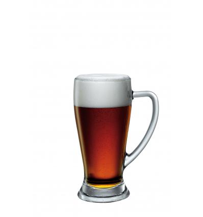 Baviera 0.4 jarra cerveza 51 cl