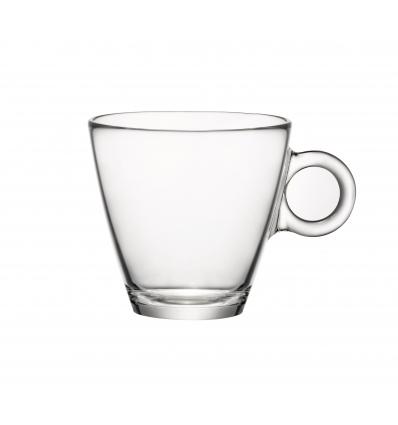 Easy bar taza café/cappuccino 23 cl
