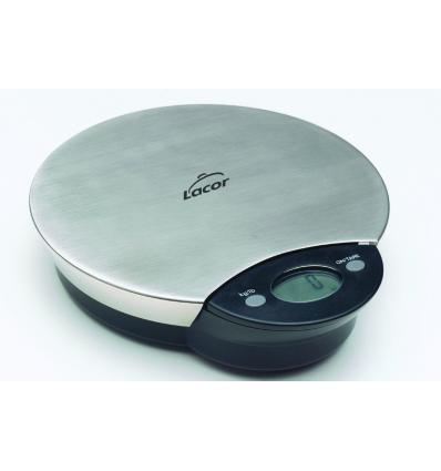 Bascula cocina electrónica 5 kg