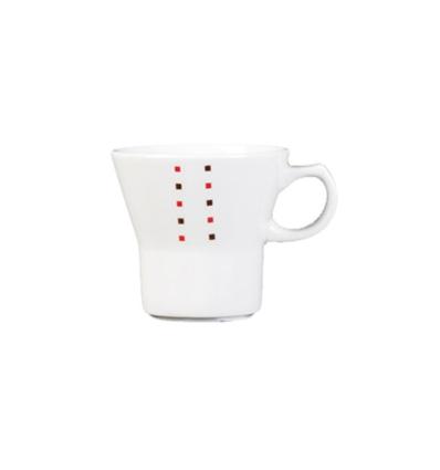Duoma taza café 10 cl decoración totem