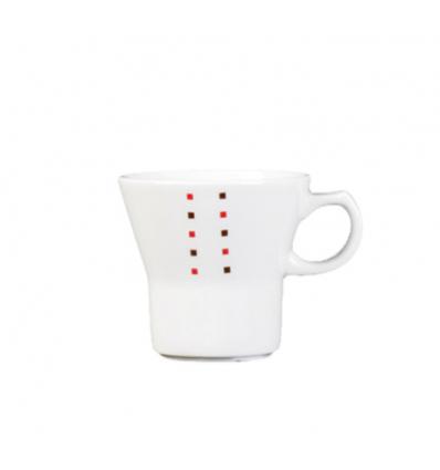 Duoma taza te 23 cl decoración totem