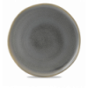 CHURCHILL EVOGFP311 Granite plato llano redondo 31.8 cm. Evo