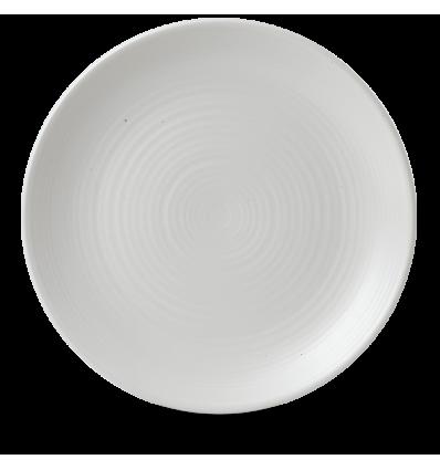 CHURCHILL EVOPPC291 Pearl plato coupe redondo 29.5 cm. Evo