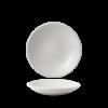 CHURCHILL EVOPDP241 Pearl plato hondo redondo 24.3 cm. Evo