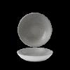 Seis unidades de CHURCHILL EOGYEVB71 Origins grey bowl coupe redondo 18.2 cm. Evo