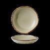 CHURCHILL HVLIOGB11 Linen bowl redondo 25.3 cm. Harvest