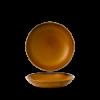 CHURCHILL HVBREVB71 Brown bowl coupe redondo 18.2 cm. Harvest