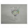 BETIK 1010669 Vaso de pla compostable 350cc.50 unidades.