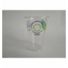 BETIK 1010670 Vaso de pla compostable 500cc. 50 unidades.