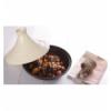 LOS GEMELOS STAUB 40509-395-0 Tajine de hierro colado STAUB. Diametro: 28cm