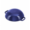 LOS GEMELOS STAUB 40511-467-0 Wok de hierro colado STAUB. Diametro: 30cm