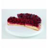 APS 468 Porta tarta redondo melamina blanco ø31x4 cm