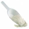 APS 611 Pala polipropileno blanco 31x12x5.5 cm. 50 cl.
