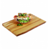 APS 870 Olive bandeja madera olivo 25x17x1.5 cm