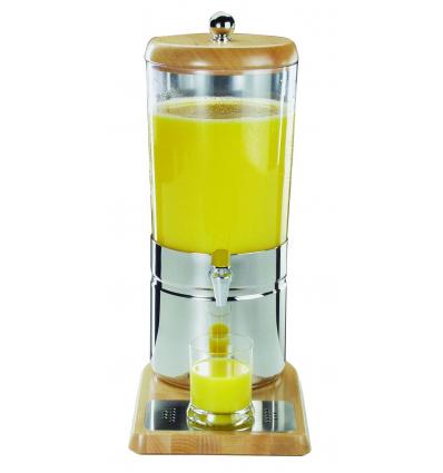 APS 10730 Top fresh dispensador citricos 6 l. 23x35x52 cm