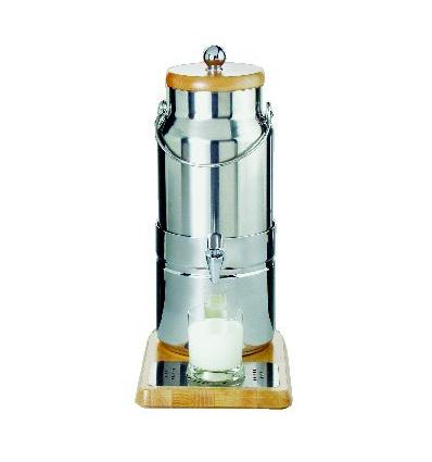 APS 10755 Dispensador leche 5 l. 23x35x47 cm