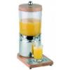 APS 10820 Top fresh dispensador zumo acrilico 4 l. 21x31x44 cm